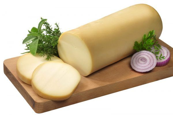 formaggio silano bianco