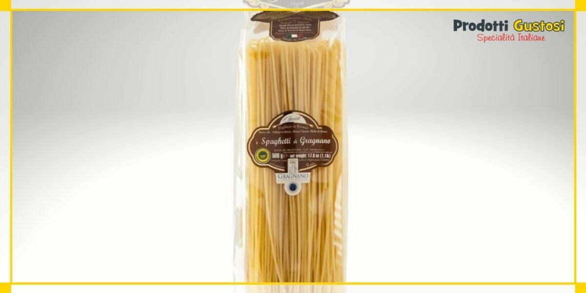 spaghetto di gragnano